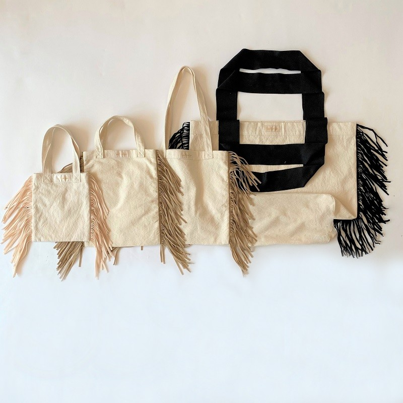 FRINGE BIG BAG