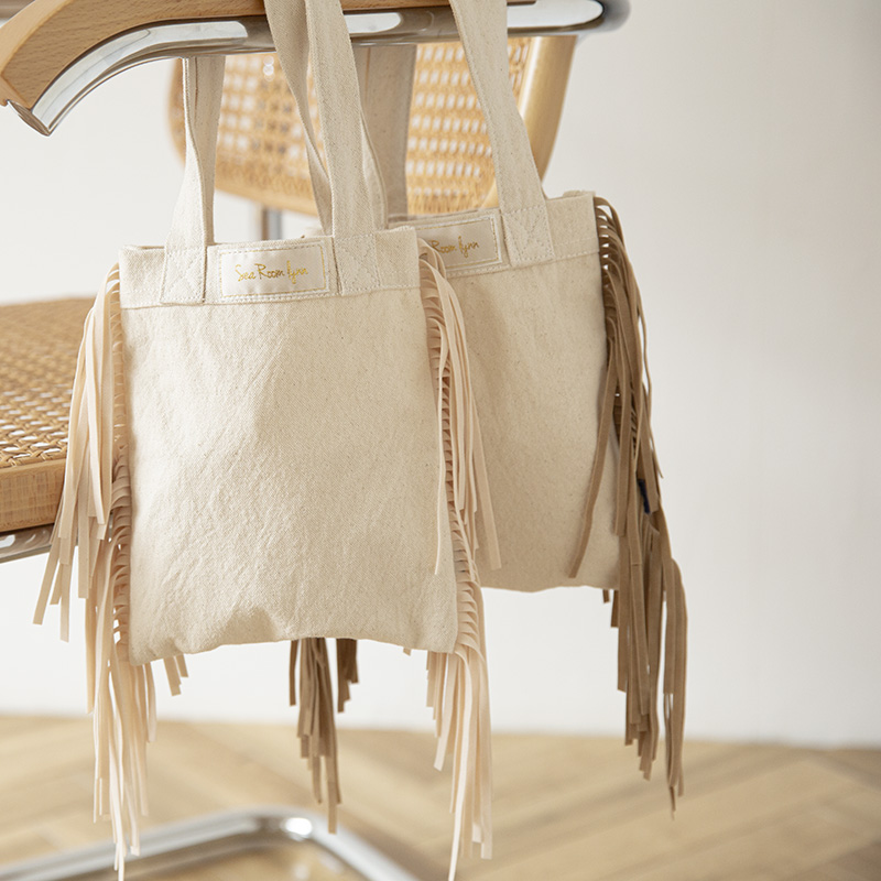 FRINGE MICRO MINI BAG