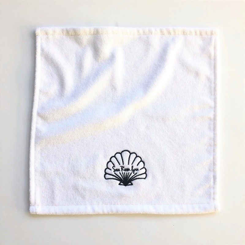 MEDIUM HAND TOWEL(ストライプ, 35×35)