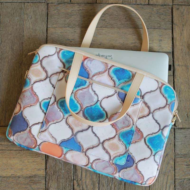 MOSAICTILE PC BAG