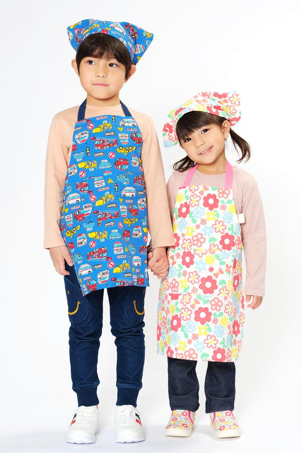 2021 SPRING Kids Foret コーディネート STYLE8