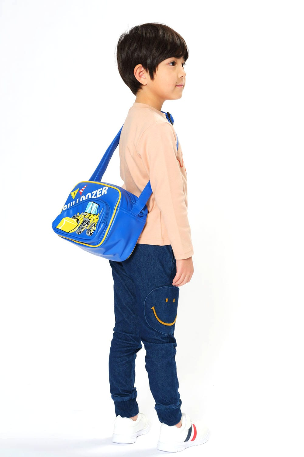 2021 SPRING Kids Foret コーディネート STYLE4