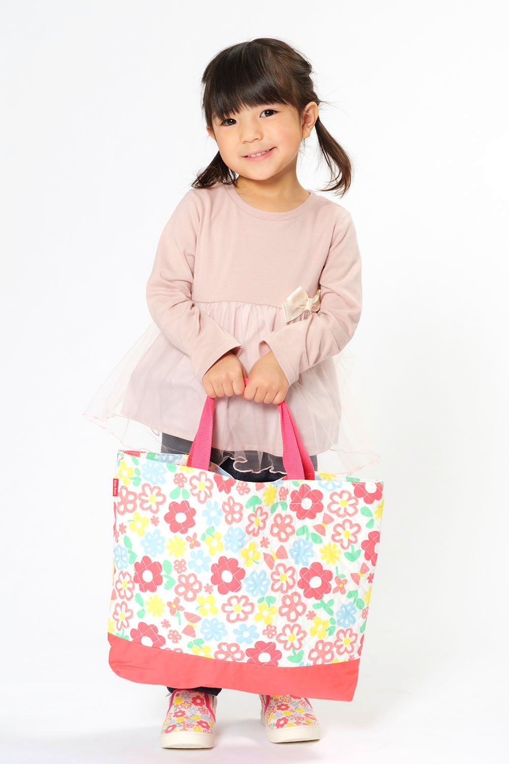 2021 SPRING Kids Foret コーディネート STYLE5