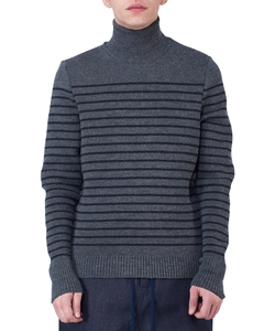 BASQUE SWEATER