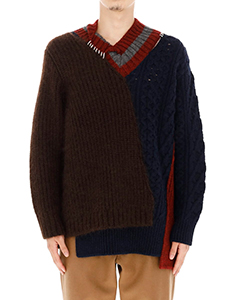 VOLUME WOOL / KID MOHAIR