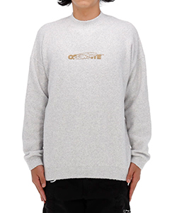 BARREL WORKER CREWNECK