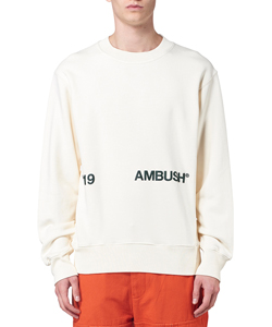 AW19 CREWNECK SWEAT SHIRT