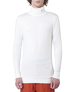 AMBUSH TURTLE NECK LS