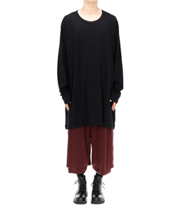 JUMBO LONG CUT SEW