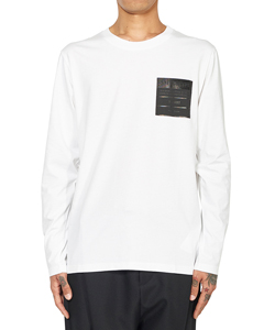 COTTON ORGANIC JERSEY T-SHIRT