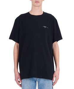 COLORED ARROWS S/S OVER TEE