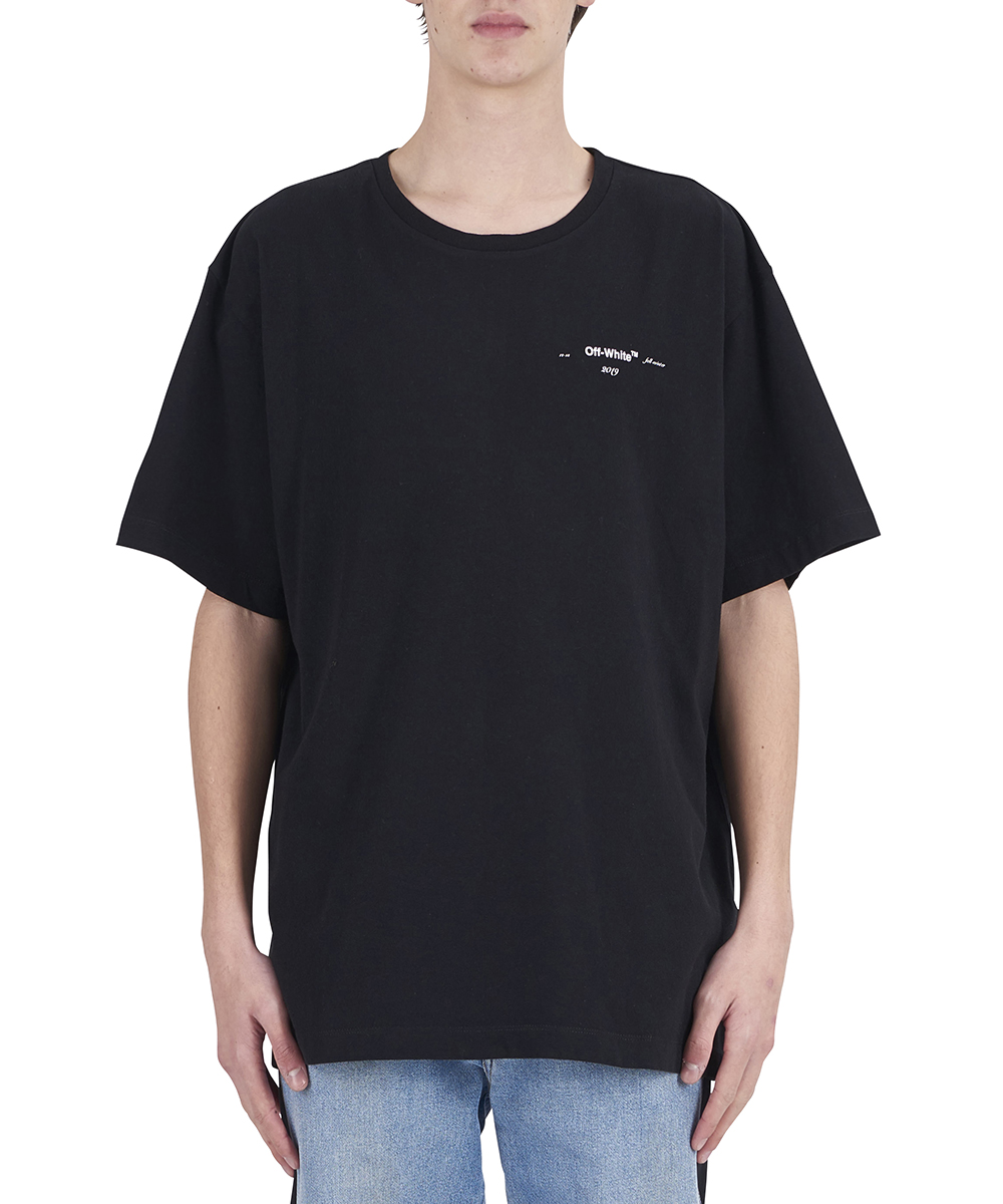 3D CARRYOVER S/S OVER TEE