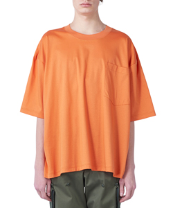 RANDOM SLEEVE BIG TEE