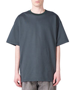FABRIC SWITCH T SHIRT