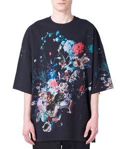14/1 T-CLOTH FLOWER SUPER BIG T