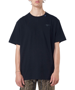 UNFINISHED S/S OVER TEE