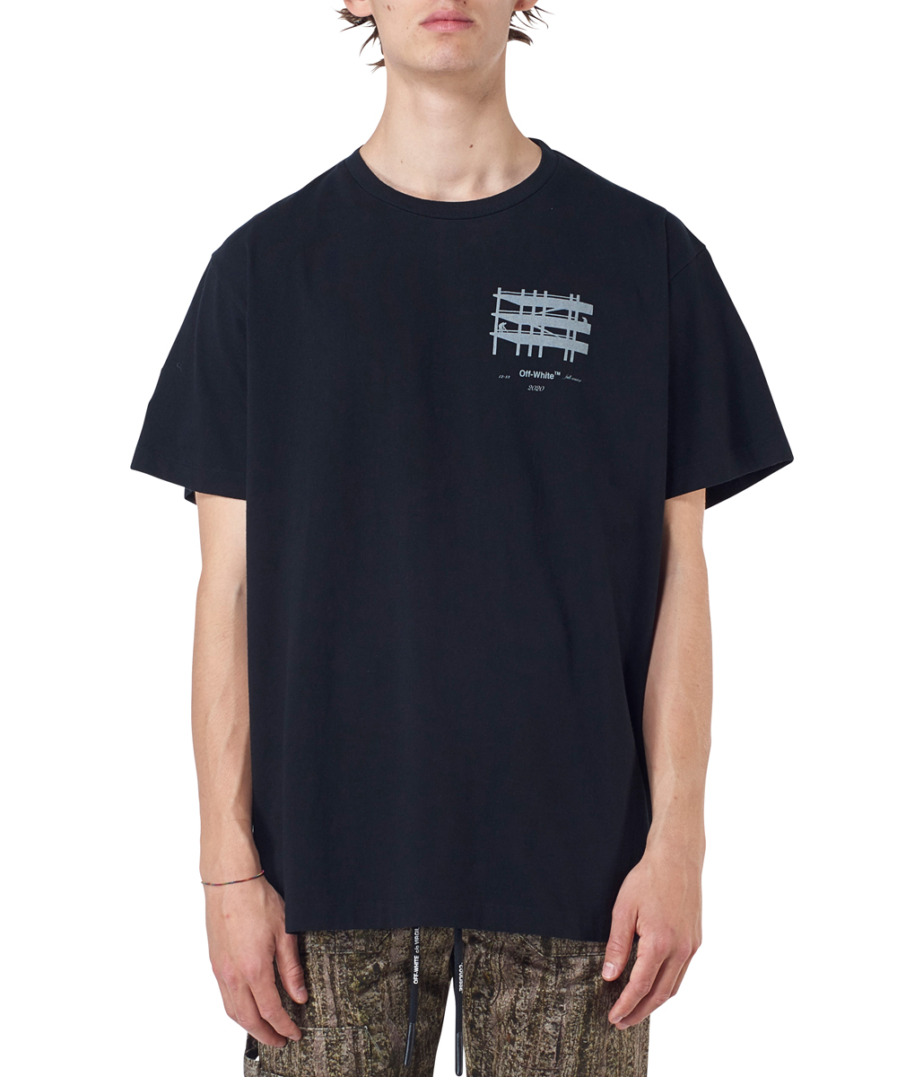 INDUSTRIAL S/S OVER TEE