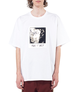 POLAROID FILM T-SHIRT
