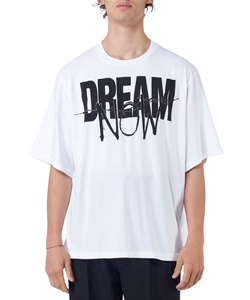 "PRINTED T-SHIRT AWUNA""DREAM"""