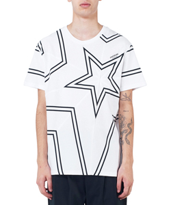 STAR SHORT SLEEVE T