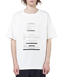 MIDWEST EXCLUSIVE INVITATION PRINTED T-SHIRT