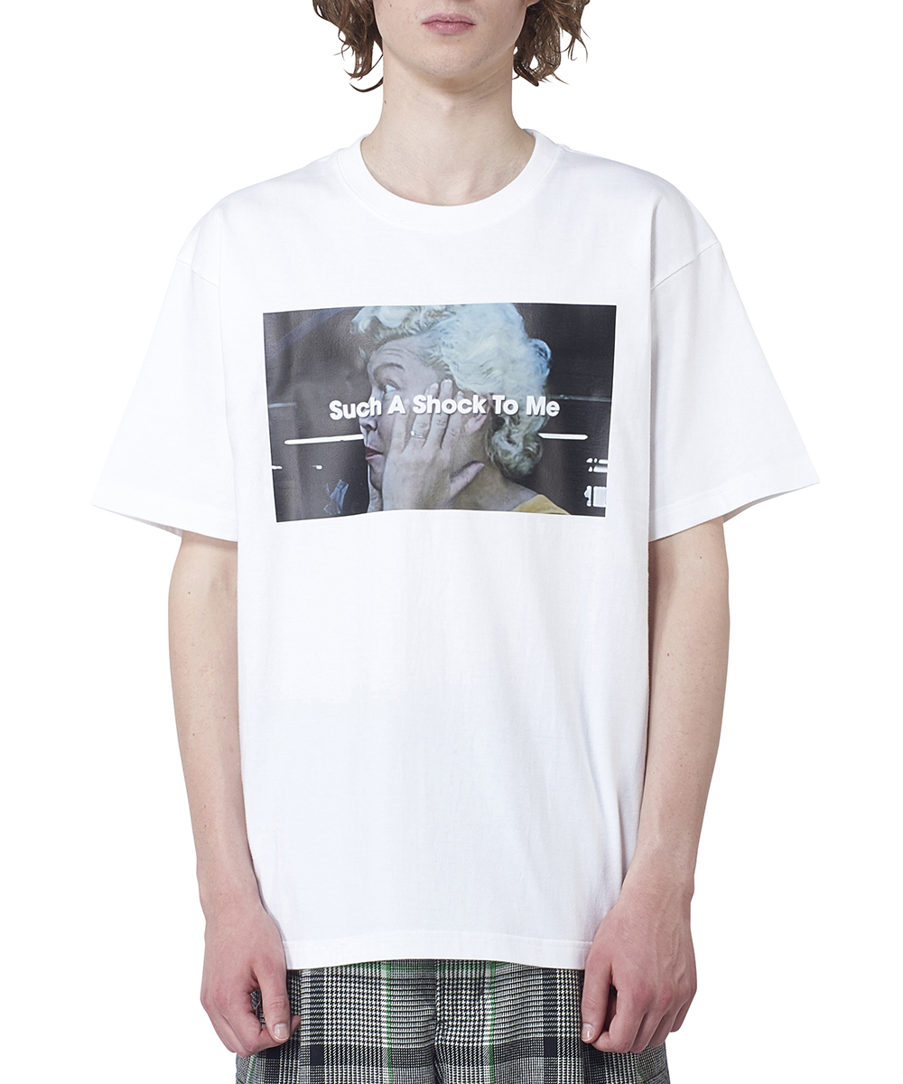 "MIDWEST EXCLUSIVE ""SUCH"" T-SHIRT"