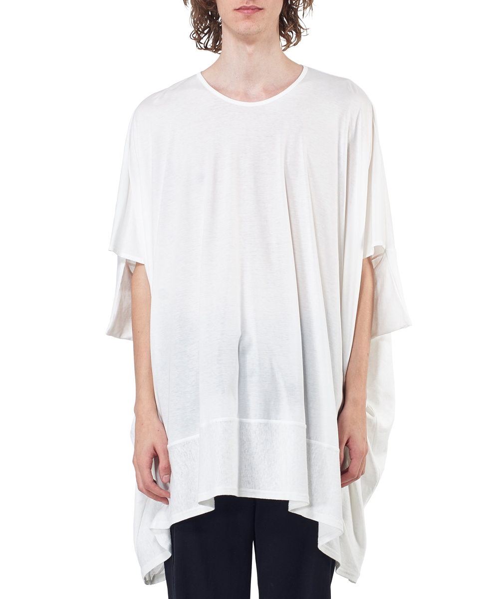 SQUARE LAP T-SHIRT