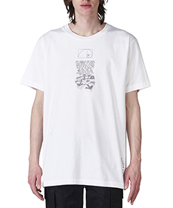 DRIPPING ARROWS S/S SLIM TEE