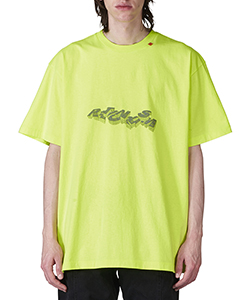 3D PENCIL S/S OVER TEE