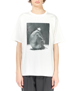 Nude in Profile T-Shirt