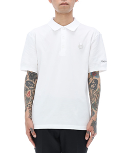 ×FRED PERRY YORK PRINT POLO