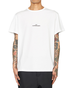 MAKO COTTON JERSEY T-SHIRT