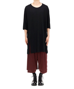 JUMBO SHORT CUT SEW