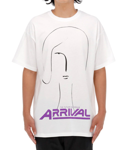 BIG FIT T-SHIRT ARRIVAL