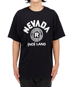 BIG FIT T-SHIRT NEVADA