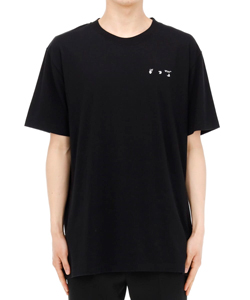 OW ARROW LOGO S/S SLIM TEE