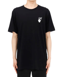 SPRAY MARKER S/S SLIM TEE