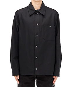 OW LOGO WORK SHIRT
