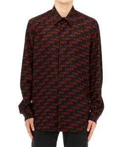 CHAOS REGULAR COLLAR SHIRT