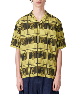 WANTED ALOHA SHIRTS