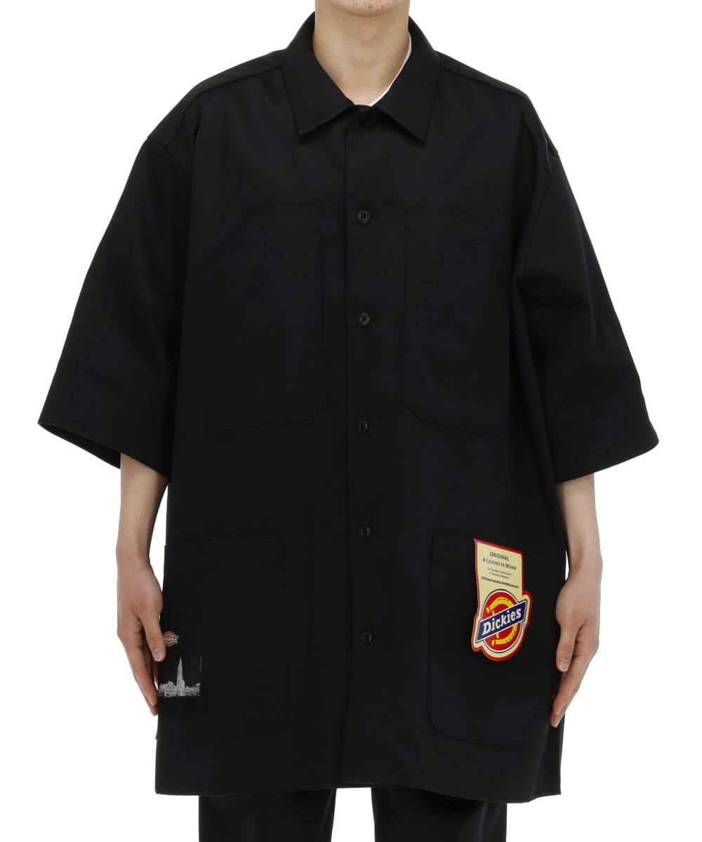 th x Dickies S/S SHIRT