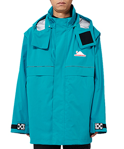 TECHNICAL SHELL JKT