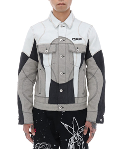 ARROW CLIMBER JEANS JACKET