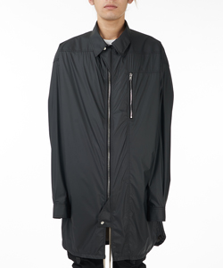 LS OVERSIZED OUTERSHIRT