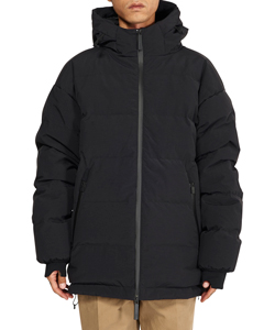 20K DROP SLEEVE PUFFER