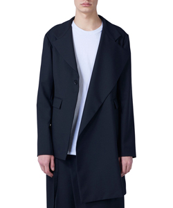 ASYMMETRY JACKET