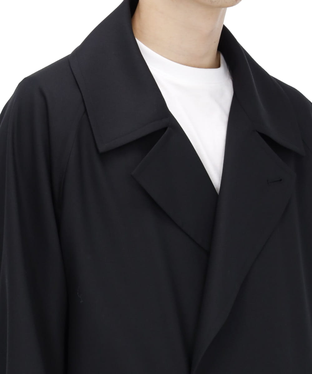 RAGLAN BIG COAT