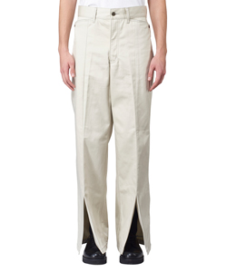 WIDE PANTS LEE SP