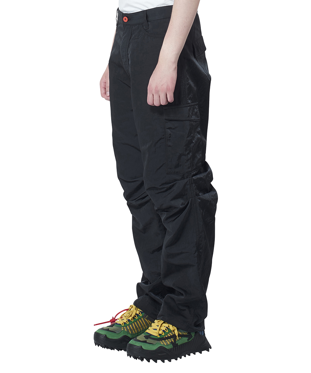 BAGGY CARGO PANTS DOTS CTNMB
