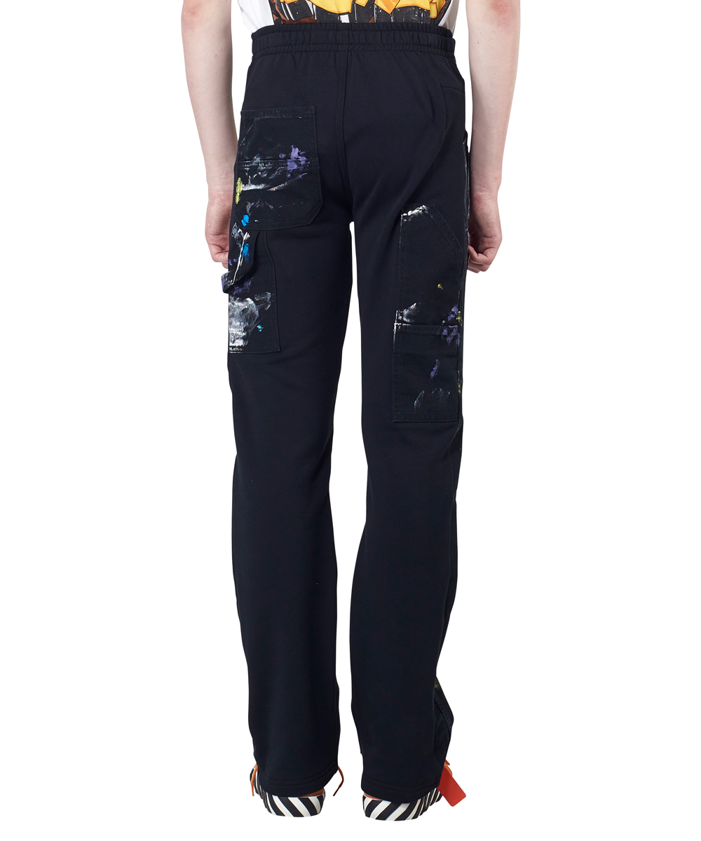 HYBRID CARPENTER PANTS